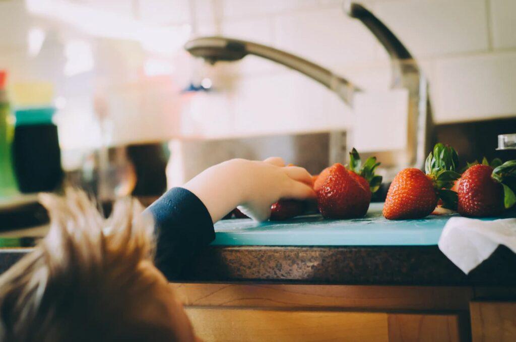Nutricionista - Centro Fazer Nascer - Malveira